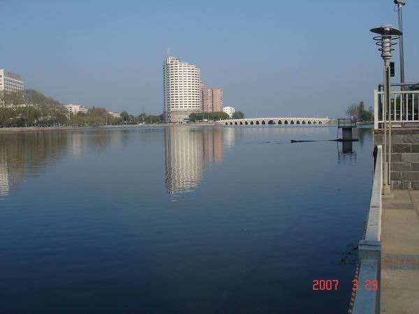 武汉市武昌区水务局