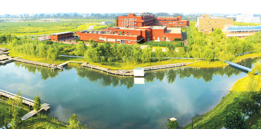 北京昌平区科技区