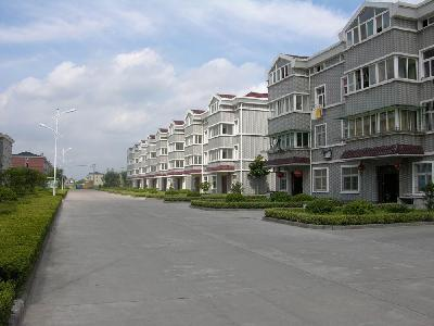 杭州东湖街道红旗一街